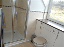 En Suite Bathroom With Shower Facilities